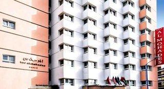 Pauschalreise Hotel Marokko, Agadir & Atlantikküste, Atlas Almohades Casablanca City Center in Casablanca  ab Flughafen Bremen