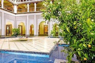 Pauschalreise Hotel Marokko, Marrakesch, Jardins de l'Agdal Marrakech in Marrakesch  ab Flughafen Bremen