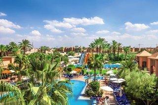 Pauschalreise Hotel Marokko, Marrakesch, LABRANDA Targa Club Aqua Parc in Marrakesch  ab Flughafen Bremen