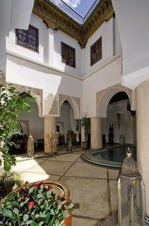 Pauschalreise Hotel Marokko, Marrakesch, Angsana Riad Collection in Marrakesch  ab Flughafen Bremen