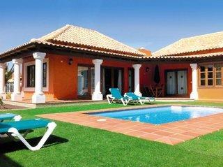Pauschalreise Hotel Spanien, Fuerteventura, Villas Brisas del Mar in Corralejo  ab Flughafen Frankfurt Airport