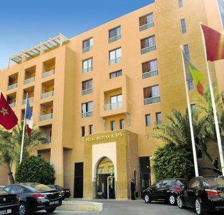 Pauschalreise Hotel Marokko, Marrakesch, Atlas Medina & Spa in Marrakesch  ab Flughafen Bremen