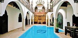 Pauschalreise Hotel Marokko, Marrakesch, Riad Opale in Marrakesch  ab Flughafen Bremen
