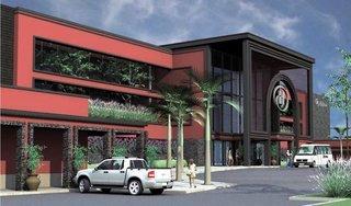 Pauschalreise Hotel Kap Verde, Kapverden - weitere Angebote, Hilton Cabo Verde Sal Resort in Santa Maria  ab Flughafen Amsterdam