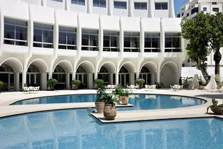 Pauschalreise Hotel Marokko, Agadir & Atlantikküste, Kenzi Solazur Hotel in Tanger  ab Flughafen Bremen