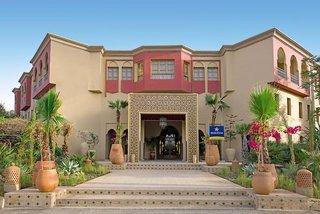 Pauschalreise Hotel Marokko, Marrakesch, Iberostar Club Palmeraie Marrakech in Marrakesch  ab Flughafen Bremen