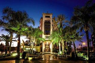 Pauschalreise Hotel Marokko, Marrakesch, Hivernage Hotel & Spa in Marrakesch  ab Flughafen Bremen