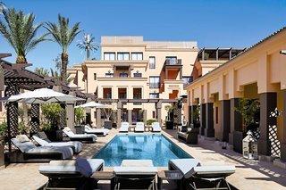 Pauschalreise Hotel Marokko, Marrakesch, Mövenpick Hotel Mansour Eddahbi & Palais des Congrès Marrakech in Marrakesch  ab Flughafen Bremen