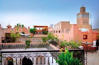 Pauschalreise Hotel Marokko, Marrakesch, Riad Amin in Marrakesch  ab Flughafen Bremen