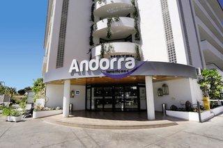 Pauschalreise Hotel Spanien, Teneriffa, Hotel Andorra in Arona  ab Flughafen Erfurt