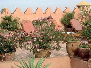 Pauschalreise Hotel Marokko, Marrakesch, Riad Ifoulki in Marrakesch  ab Flughafen Bremen