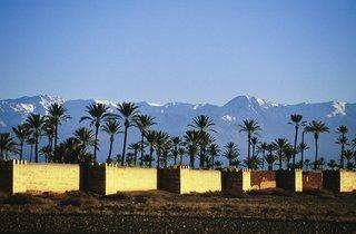 Pauschalreise Hotel Marokko, Marrakesch, Les Jardins de la Koutoubia in Marrakesch  ab Flughafen Bremen