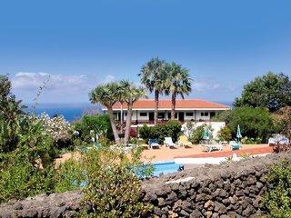 Pauschalreise Hotel Spanien, La Palma, Miranda in Breña Alta  ab Flughafen Amsterdam