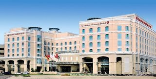 Pauschalreise Hotel Vereinigte Arabische Emirate, Dubai, Ramada Jumeirah in Dubai  ab Flughafen Berlin-Tegel