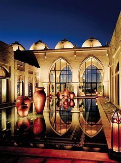 Luxus Hideaway Hotel Vereinigte Arabische Emirate, Dubai, Arabian Court at One&Only Royal Mirage in Dubai  ab Flughafen Paderborn