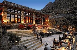 Pauschalreise Hotel Oman, Oman, Six Senses Zighy Bay Resort in Zighy Bay  ab Flughafen Bruessel