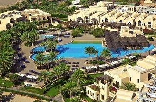 Pauschalreise Hotel Vereinigte Arabische Emirate, Fujairah, Iberotel Miramar Al Aqah Beach Resort in Al Aqah  ab Flughafen Bruessel