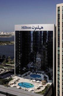Pauschalreise Hotel Vereinigte Arabische Emirate, Sharjah & Ajman, Hilton Sharjah in Sharjah  ab Flughafen Bruessel