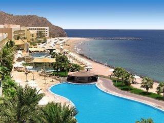 Pauschalreise Hotel Vereinigte Arabische Emirate, Fujairah, Radisson Blu Resort, Fujairah in Dibba  ab Flughafen Bruessel