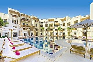 Pauschalreise Hotel Oman, Oman, Sifawy Boutique Hotel in Jebel Sifah Beach  ab Flughafen Abflug Ost