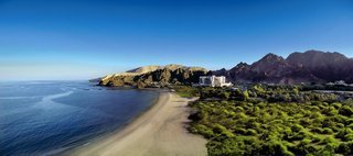 Pauschalreise Hotel Oman, Oman, Al Bustan Palace - A Ritz-Carlton Hotel in Muscat  ab Flughafen Abflug Ost