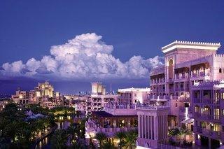 Luxus Hideaway Hotel Vereinigte Arabische Emirate, Dubai, Jumeirah Al Qasr in Jumeirah  ab Flughafen weitere