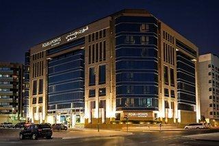 Pauschalreise Hotel Vereinigte Arabische Emirate, Dubai, Four Points by Sheraton Downtown Dubai in Dubai  ab Flughafen Berlin-Tegel