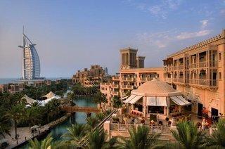 Luxus Hideaway Hotel Vereinigte Arabische Emirate, Dubai, Jumeirah Al Qasr in Jumeirah  ab Flughafen Amsterdam