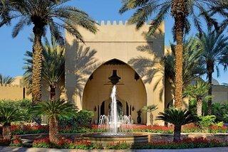 Luxus Hideaway Hotel Vereinigte Arabische Emirate, Dubai, Arabian Court at One&Only Royal Mirage in Dubai  ab Flughafen Abflug Ost