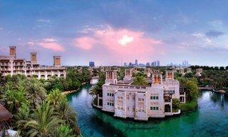 Luxus Hideaway Hotel Vereinigte Arabische Emirate, Dubai, Jumeirah Dar Al Masyaf in Jumeirah  ab Flughafen Abflug West