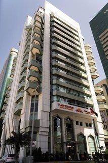 Pauschalreise Hotel Vereinigte Arabische Emirate, Abu Dhabi, Hawthorn Suites by Wyndham Abu Dhabi City Center in Abu Dhabi  ab Flughafen Bruessel