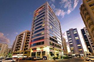 Pauschalreise Hotel Vereinigte Arabische Emirate, Abu Dhabi, Ramada Abu Dhabi Downtown in Abu Dhabi  ab Flughafen Bruessel