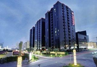 Pauschalreise Hotel Vereinigte Arabische Emirate, Sharjah & Ajman, Ramada Hotel & Suites Ajman in Ajman  ab Flughafen Bruessel