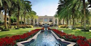 Luxus Hideaway Hotel Vereinigte Arabische Emirate, Dubai, Residence & Spa at One&Only Royal Mirage in Dubai  ab Flughafen Salzburg