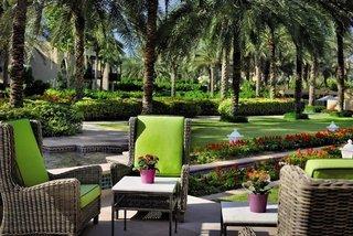 Luxus Hideaway Hotel Vereinigte Arabische Emirate, Dubai, Residence & Spa at One&Only Royal Mirage in Dubai  ab Flughafen Nürnberg