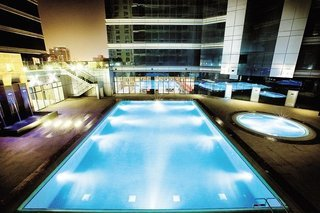 Pauschalreise Hotel Vereinigte Arabische Emirate, Dubai, Ghaya Grand Hotel in Dubai  ab Flughafen Bruessel