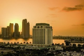 Pauschalreise Hotel Vereinigte Arabische Emirate, Sharjah & Ajman, Hotel Holiday International in Sharjah  ab Flughafen Bruessel