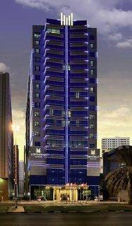Pauschalreise Hotel Vereinigte Arabische Emirate, Sharjah & Ajman, Copthorne Hotel Sharjah in Sharjah  ab Flughafen Bruessel