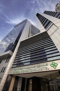 Pauschalreise Hotel Vereinigte Arabische Emirate, Abu Dhabi, Gloria Downtown Hotel in Abu Dhabi  ab Flughafen Bruessel