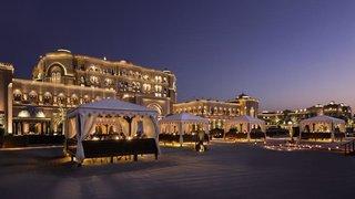 Luxus Hideaway Hotel Vereinigte Arabische Emirate, Abu Dhabi, Emirates Palace Abu Dhabi in Abu Dhabi  ab Flughafen