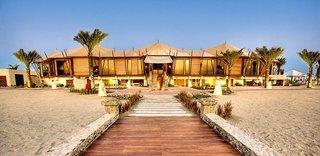 Luxus Hideaway Hotel Vereinigte Arabische Emirate, Ras al-Khaimah, The Ritz-Carlton, Al Hamra Beach in Al Hamra Village  ab Flughafen Amsterdam