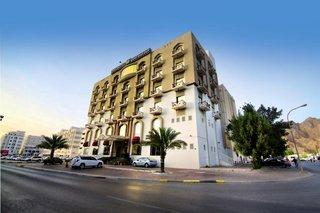 Pauschalreise Hotel Oman, Golden Oasis in Muscat  ab Flughafen Abflug Ost