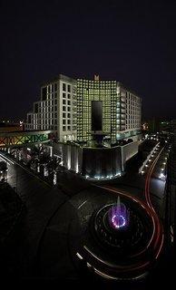 Pauschalreise Hotel Oman, Oman, Grand Millennium Muscat in Muscat  ab Flughafen Abflug Ost