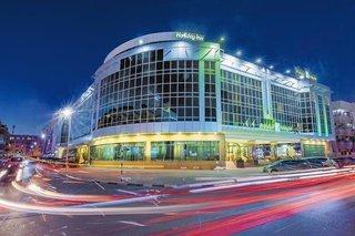Pauschalreise Hotel Vereinigte Arabische Emirate, Dubai, Holiday Inn Bur Dubai - Embassy District in Dubai  ab Flughafen Bruessel