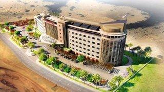 Pauschalreise Hotel Oman, Oman, Crowne Plaza Muscat OCEC in Muscat  ab Flughafen Abflug Ost