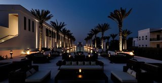 Luxus Hideaway Hotel Oman, Oman, The Chedi Muscat in Muscat  ab Flughafen Abflug Nord