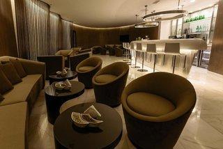 Pauschalreise Hotel Oman, Oman, Holiday Inn Muscat Al Seeb in Muscat  ab Flughafen