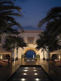 Pauschalreise Hotel Oman, Oman, Shangri-La Al Husn Resort & Spa in Muscat  ab Flughafen