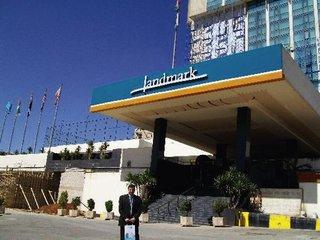 Pauschalreise Hotel Jordanien, Jordanien - Amman, Landmark Amman in Amman  ab Flughafen Berlin-Tegel