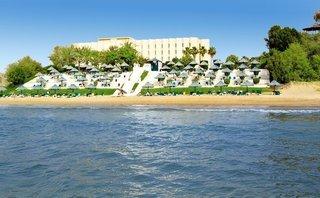 Pauschalreise Hotel Vereinigte Arabische Emirate, Ras al-Khaimah, Bin Majid Beach Hotel in Ras Al Khaimah  ab Flughafen Bruessel
